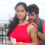 Salamath Telugu Movie Launch Gallery