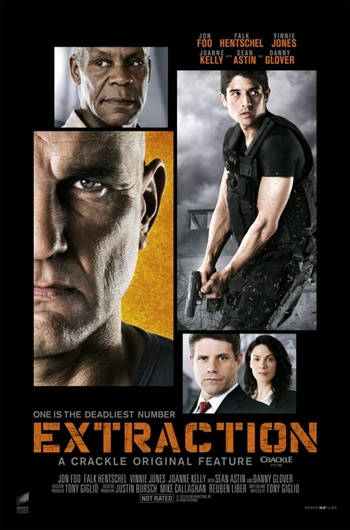 Extraccion DVDRip Latino