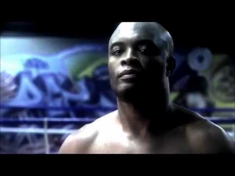 ufc mma champion fighter middleweight anderson the spider silva picture image