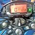 Mengenal panel speedometer All New Satria F150 injeksi tahun 2016