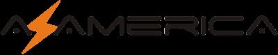 AZAMERICA ADERE AO SATÉLITE DE KEYS 61 E VEM FORTE CONFIRA Logo_azamerica