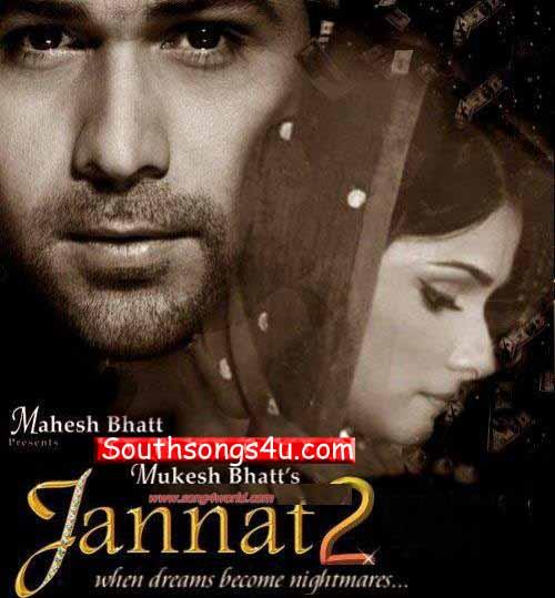 Jannat 2(2012) Hindi Songs Free Download ~ SureshMP3