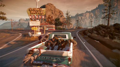 State of Decay (2013) Full PC Game Single Resumable Download Links ISO
