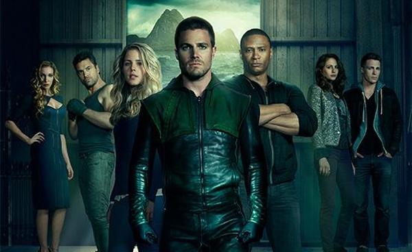Arrow 2ª Temporada: Nueva promo con imágenes inéditas