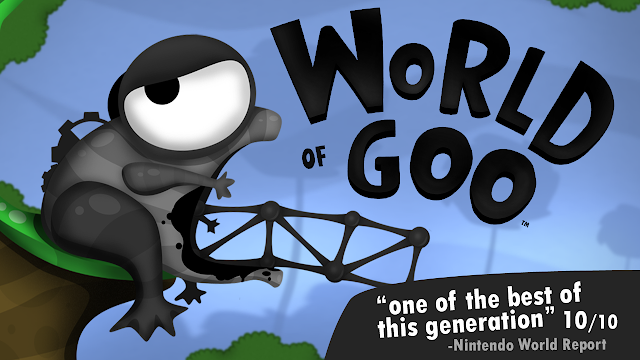 World of Goo Android Game | Full Version Pro Free Download