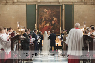 Wedding Photography at Childerley Hall