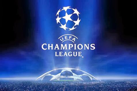 Hasil Undian & Jadwal Perempatfinal Liga Champions Eropa 2015