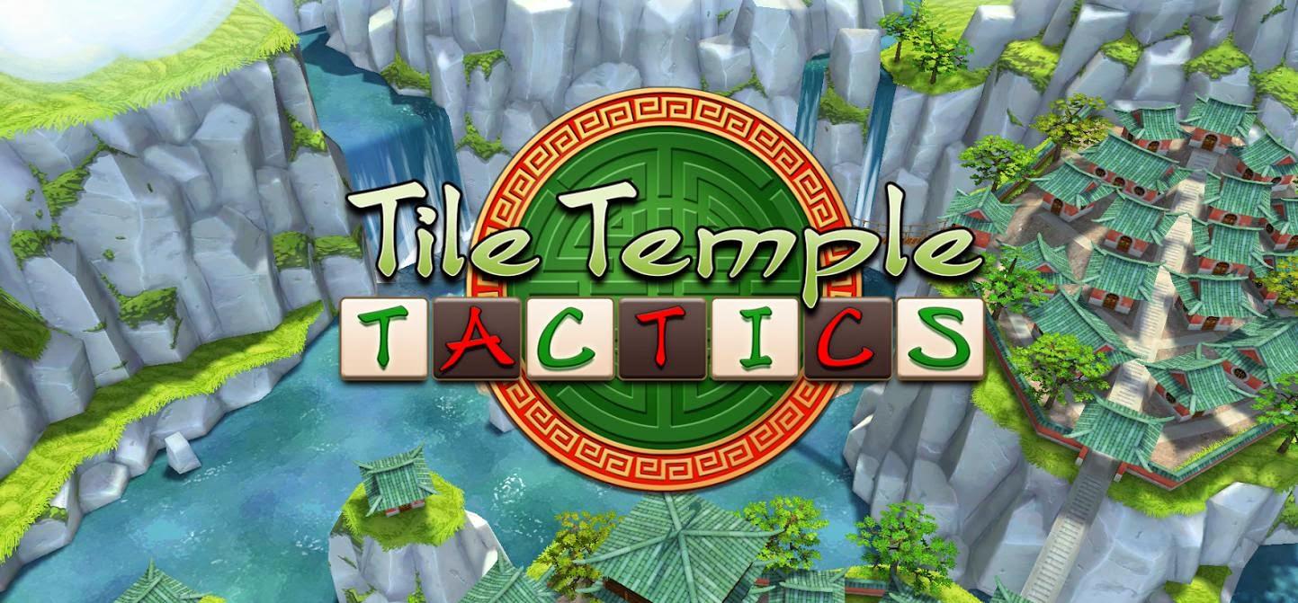 Tile Temple Tactics v1.10.01 APK MOD