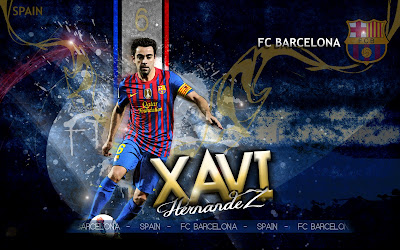 wallpaper xavi hernandes