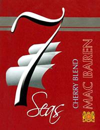 7 Seas CHERRY BLEND ( セブンシーズ チェリー ブレンド ) のパッケージ画像