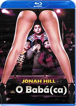 Filme Poster O Babá(ca) BDRip XviD Dual Audio & RMVB Dublado