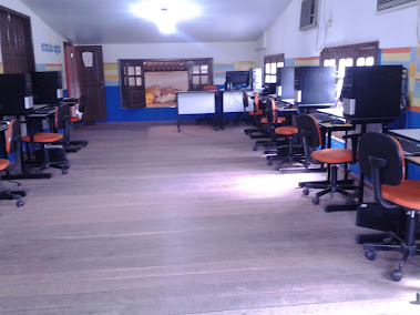 Sala de Informática 1 - Altos