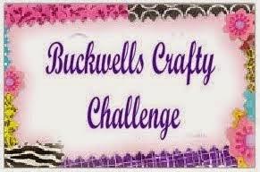 Buckwells Challenge Blog