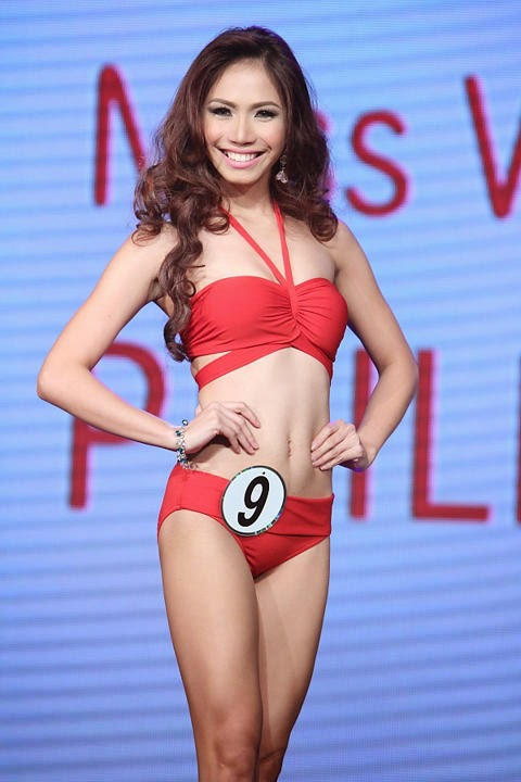 MISS WORLD PHILIPPINES 2014 C9
