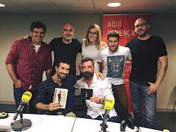 """Programa """"Espècies Protegides"""" en cadena SER Catalunya"""