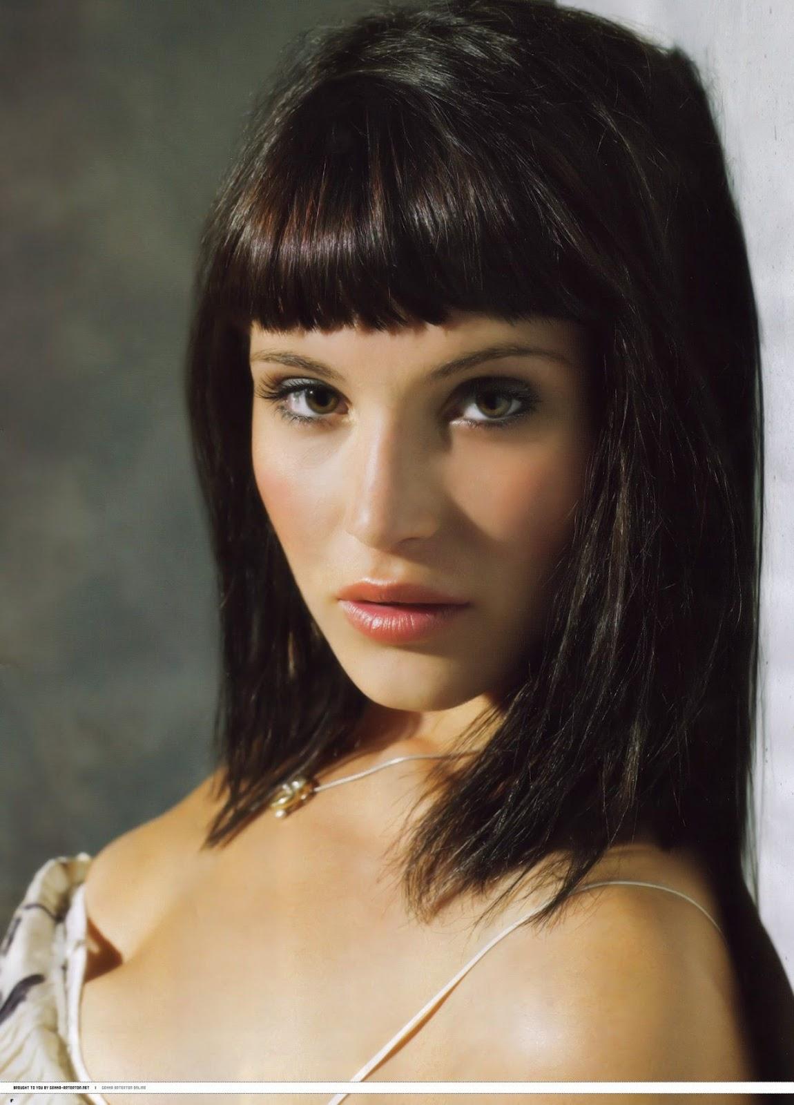 Flawless Beautiful Super Gemma Arterton Photofile