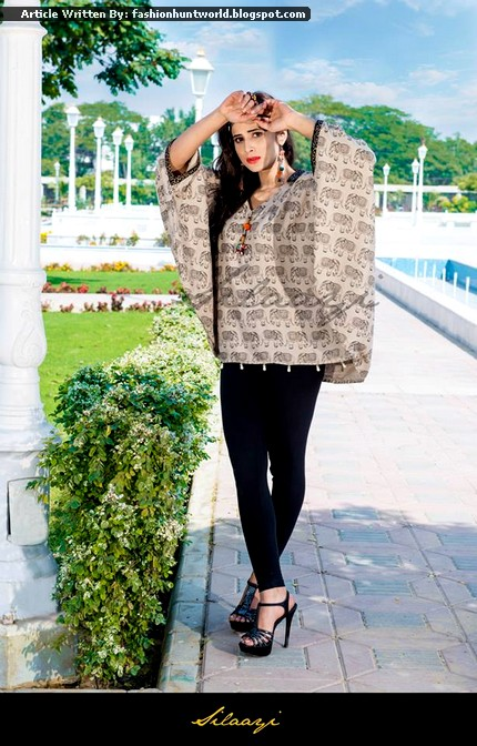 Silaayi Spring Summer 2015 Collection