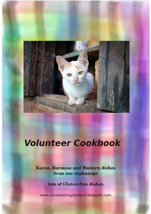 Our newest cookbook