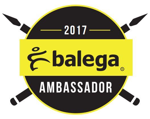 2017 Balega Ambassador
