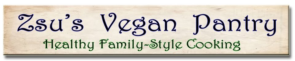 Zsu's Vegan Pantry