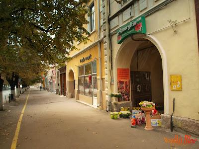Magazin Odorheiu Secuiesc