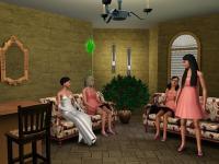 教会控え室