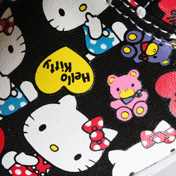 Hello Kitty Shoes Baby