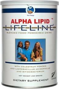 Jualan Langsung (ONLINE) - Alpha Lipid