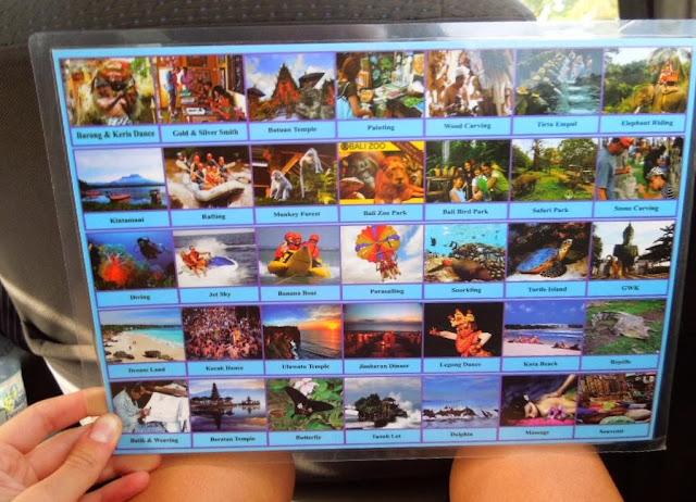 Bali, Indonesia, Бали, Индонезия, аттракционы