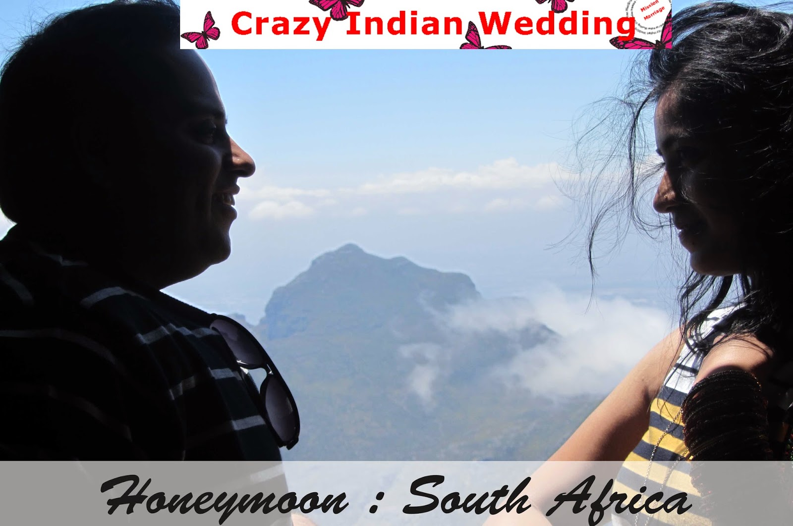 South Africa indian wedding