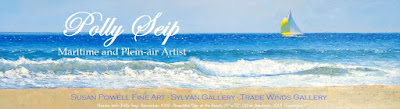 Polly Seip Fine Art