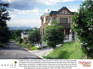 House and Lot for Sale in Taytay, Rizal, Philippines