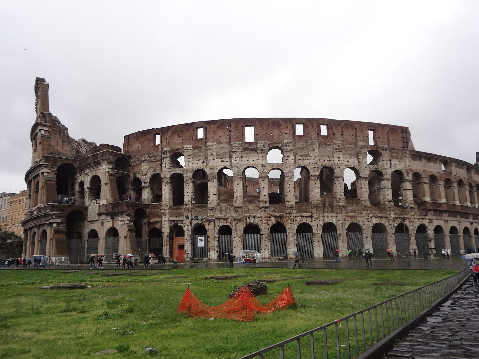 コロッセオの画像 p1_4