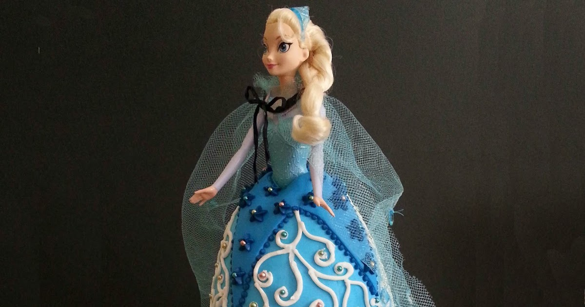 Seenfully Sedap Quot Frozen Quot Themed Birthday Party