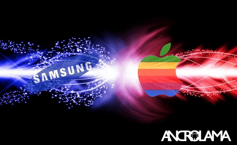 Samsung'dan iPhone'a Bir Gönderme Daha !
