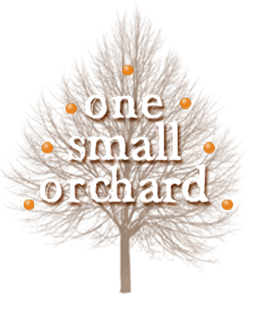 one small orchard