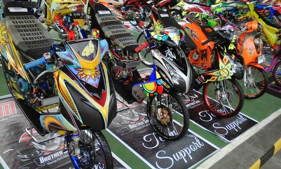 ide motor thailook style