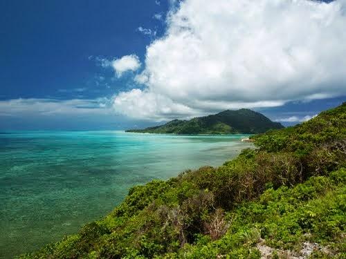 Pengelolaan Pulau-Pulau Kecil di Pesisir Kutai Timur