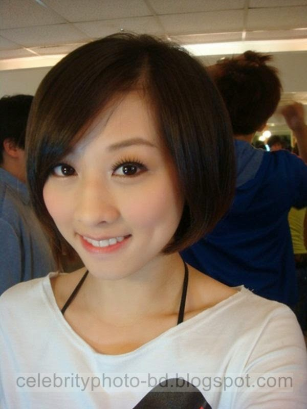 Asian+Top+Hottest+Popular+Girl+Baokaka+Lv+Yuling+New+Edition+Photos+2014006