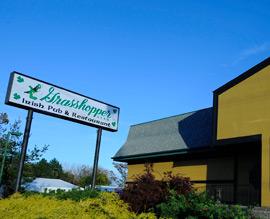 The Grasshopper Irish Pub Kitchen Nightmares