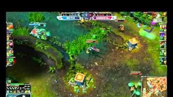 OGN mùa hè 2014 -Vòng 16,  SKT T1 K vs SAMSUNG Blue [Bo3]