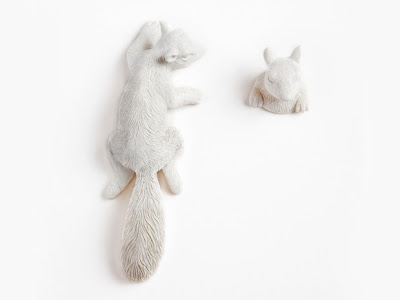 Creative Squirrel Inspired Products and Designs (15) 12