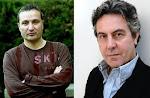 Felipe Benítez Reyes y Carlos Marzal prologarán el libro con sus artículos inéditos