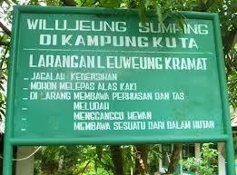Sejarah Kampung Adat Kuta Tambaksari Kabupaten Ciamis | Portal Berita Daerah