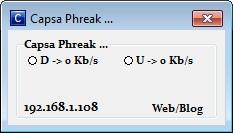 Inject Telkomsel Capsa Phreaker 27 Desember 2015