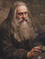Conteúdo OFB: Aberforth Dumbledore | Ordem da Fênix Brasileira