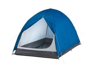 Buy Quechua Arpenaz 2 Tents- Blue at Lowest Online at Rs.1237