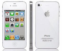 iPhone 4S xách tay chính hãng