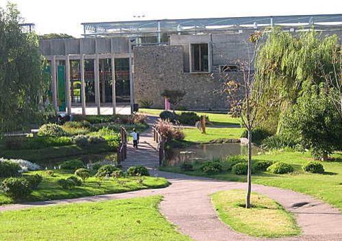 Córdoba con chicos: Jardín Botánico de Cordoba, ideal para un picnic!