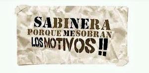 SABINERA...